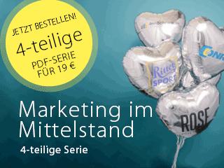 PDF-Serie Marketing im Mittelstand