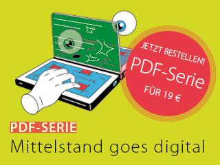 Mittelstand goes digital
