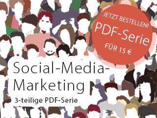 Serie Social-Media-Marketing